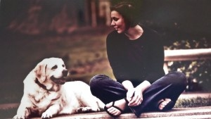 Leslie, Office Manager, Registered Veterinary Technician
