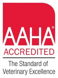 AAHA Accredited