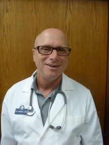Dr Ira Abrams