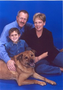 Chris Fenner, Hospital Administrator, Registered Veterinary Technician