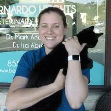 Liz, Registered Veterinary Technician